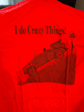 T-shirt008