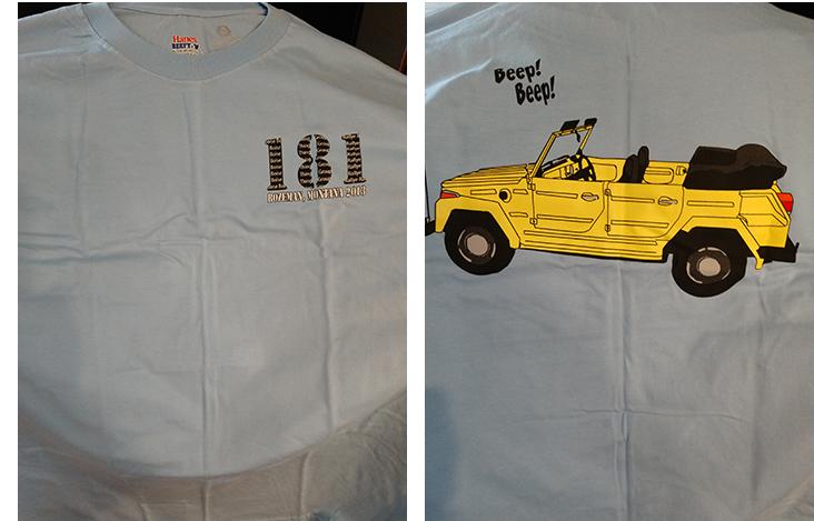 T-shirt009