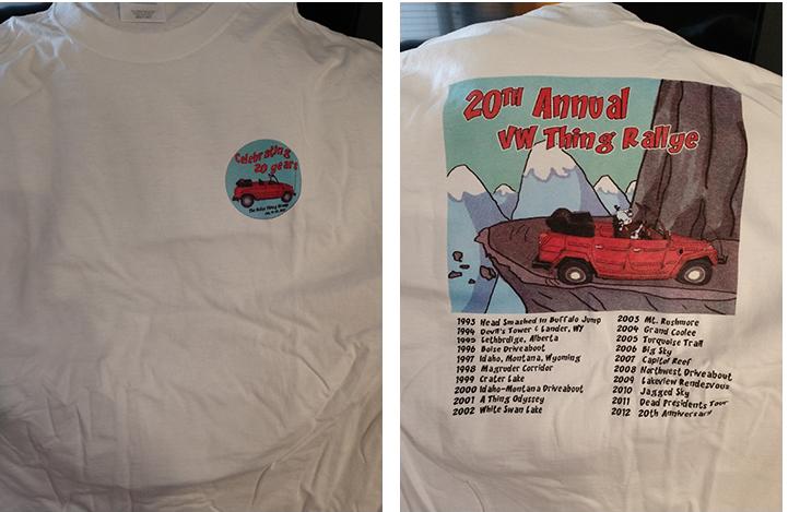 T-shirt010